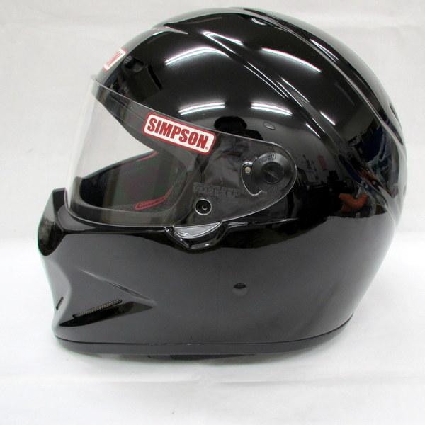SIMPSON DIAMONDBACK シンプソン ダイヤモンドバック フルフェイスヘルメット
