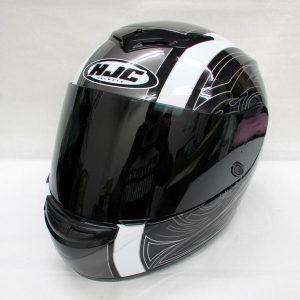 2012年製 HJC CL-ST ガーディアン ブラック Mサイズ