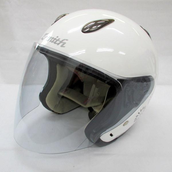 YAMAHA ヤマハ ZENITH MOCA ゼニス モカ ジェットヘルメット