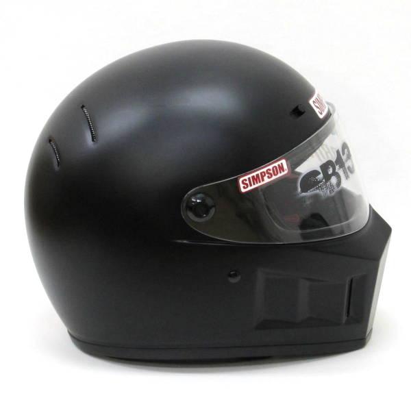 SIMPSON シンプソン SB スーパーバンディット 13 フルフェイスヘルメット 2013年製