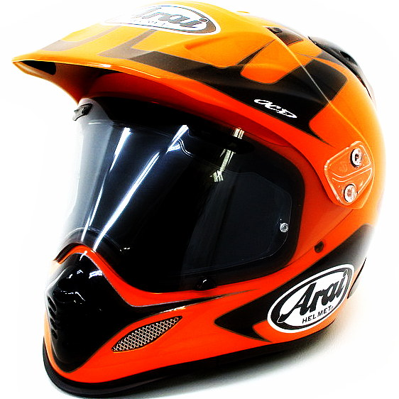 Arai Tour Cross3 Explorer