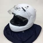 【アライ Quantum-J クアンタムJ】ヘルメット買取りさせていただきました!