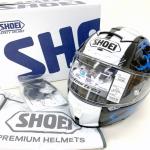 【SHOEI X-14 KAGAYAMA5 加賀山 X-FOURTEEN】ヘルメット買取りさせていただきました!