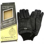 【バズリクソンズ Flying Winter Gloves ウイリアムギブソン】レザーグローブ買取りさせていただきました!
