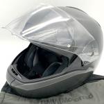 【BMW SYSTEM6】ヘルメット買取りさせていただきました!