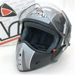 【Airoh J-106 SHOT】ヘルメット買取りさせていただきました!
