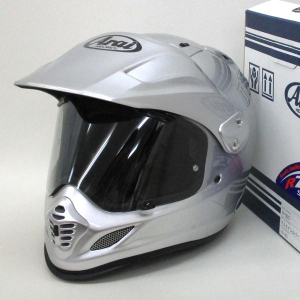 Arai アライ TourCross3 シルバー オフロード ヘルメット