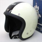 EXTRA BUCO ブコ JET500-TX アイボリー ジェット ヘルメット