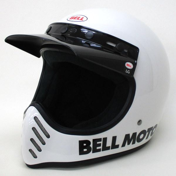 BELL MOTO3 オフロードヘルメット