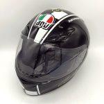 【AGV K-3 CELEBR8(セレブル8)】ヘルメットを買取させていただきました!